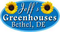 Jeff's Greenhouses & Gift Shop
